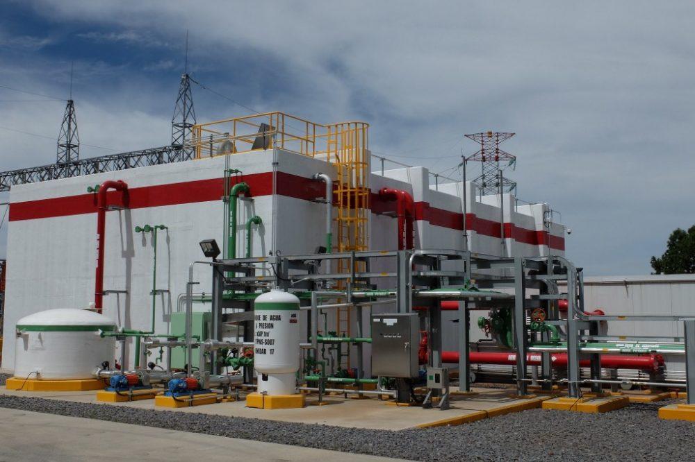 La geotermia en España busca posicionarse