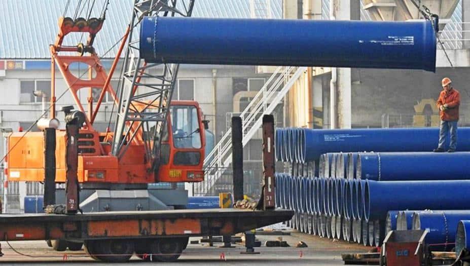 Tarifas al acero y aluminio de EEUU afearán a Brasil