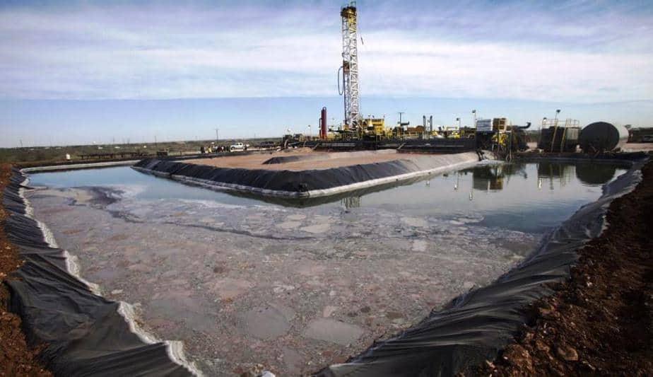 Exportación de petróleo puede ampliarse