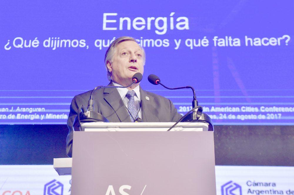40% para las tarifas de gas en Argentina