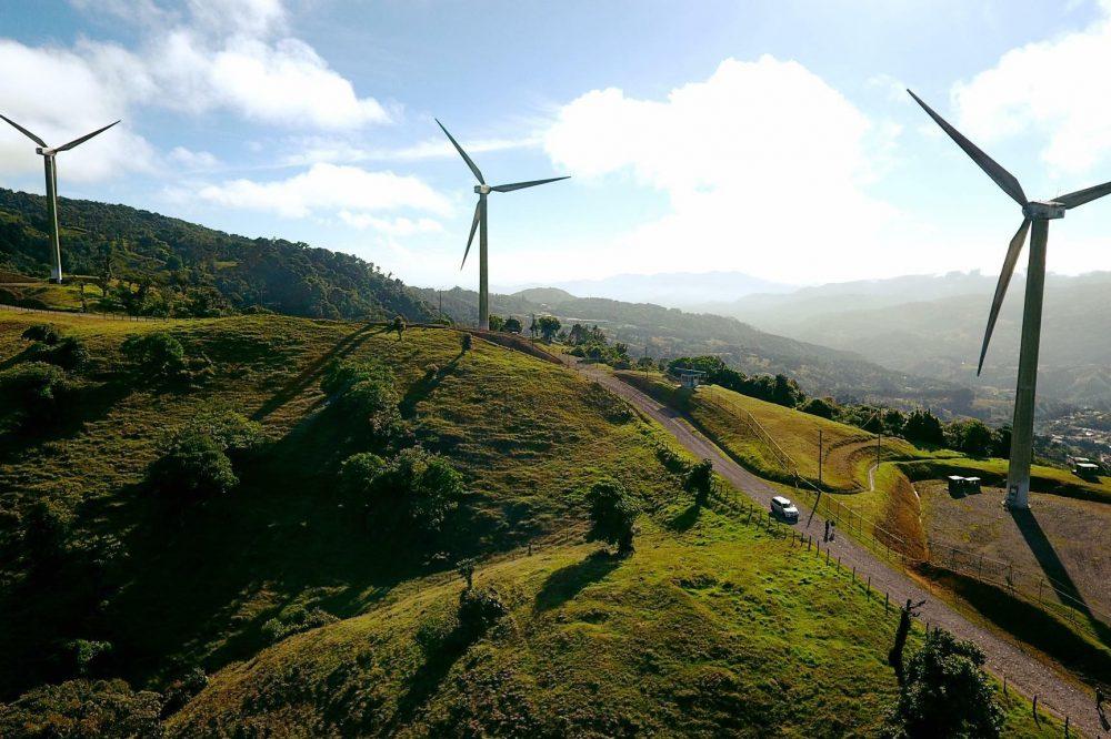 La energía limpia se está posicionando en Colombia