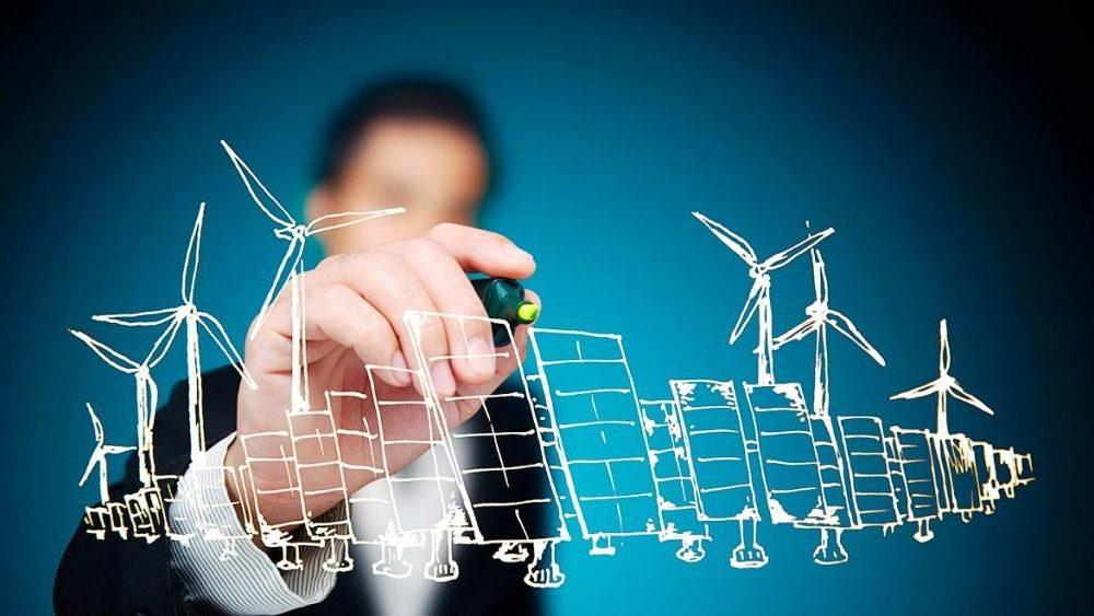 Transición energética mundial se vive en Chile