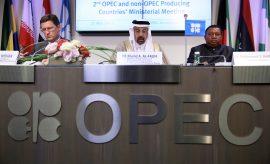 Producción de crudo. La OPEP y Rusia, dispuestas a levantar las restricciones del petróleo