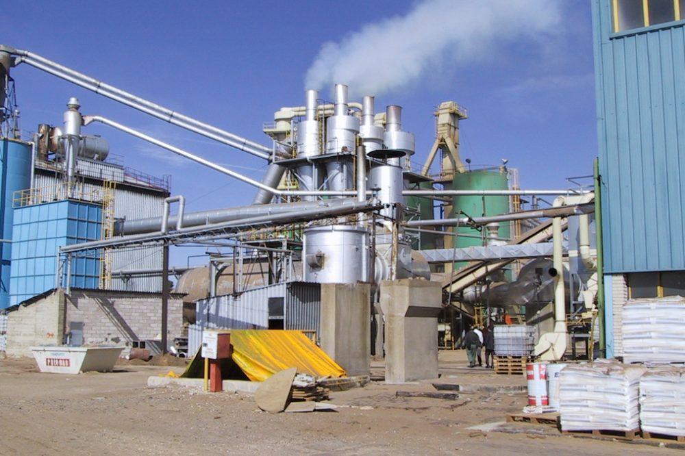 Arranca proyecto de trigeneración con biomasa
