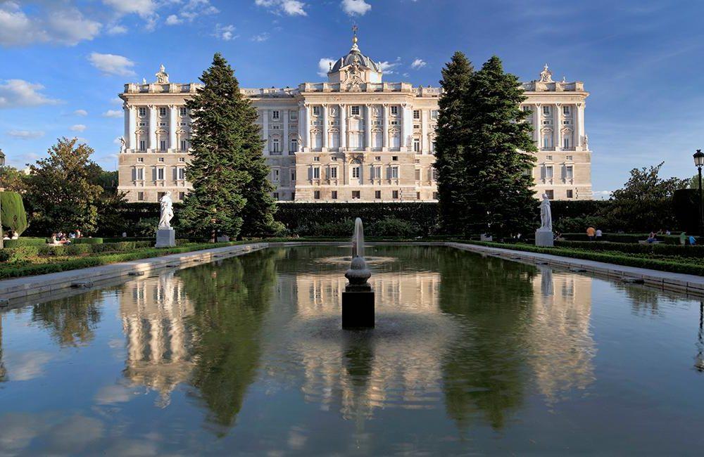 Semana Santa 2018: Madrid