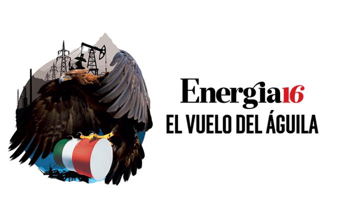 Revista Energía16 N°22 despieza la reforma energética mexicana