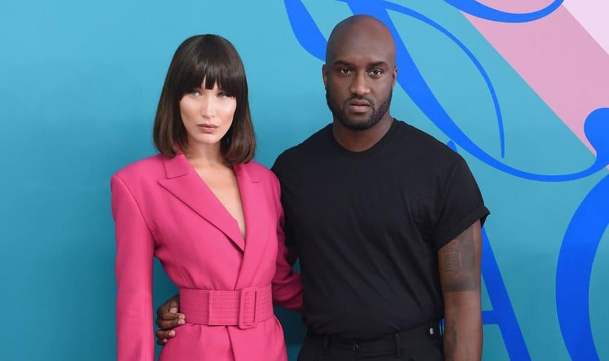 Virgil Abloh es el nuevo Director Creativo de ropa masculina de Louis Vuitton