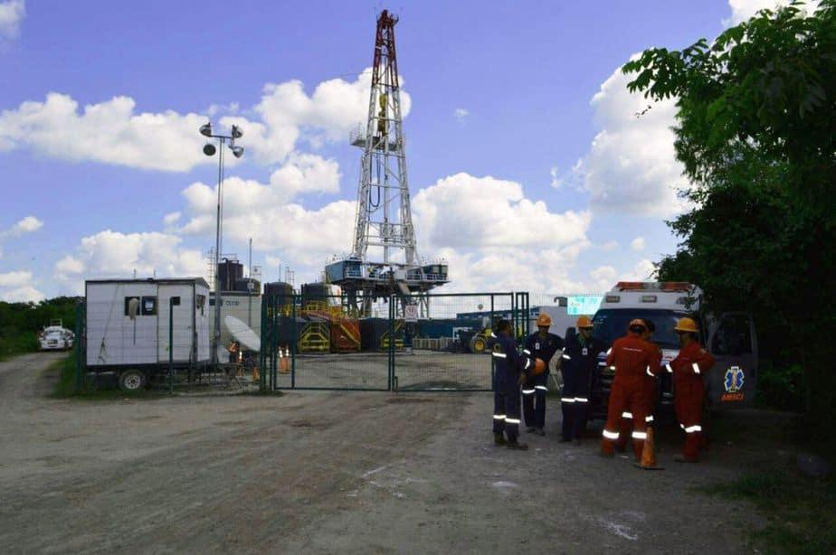 La licitación de crudos no convencionales arranca en México