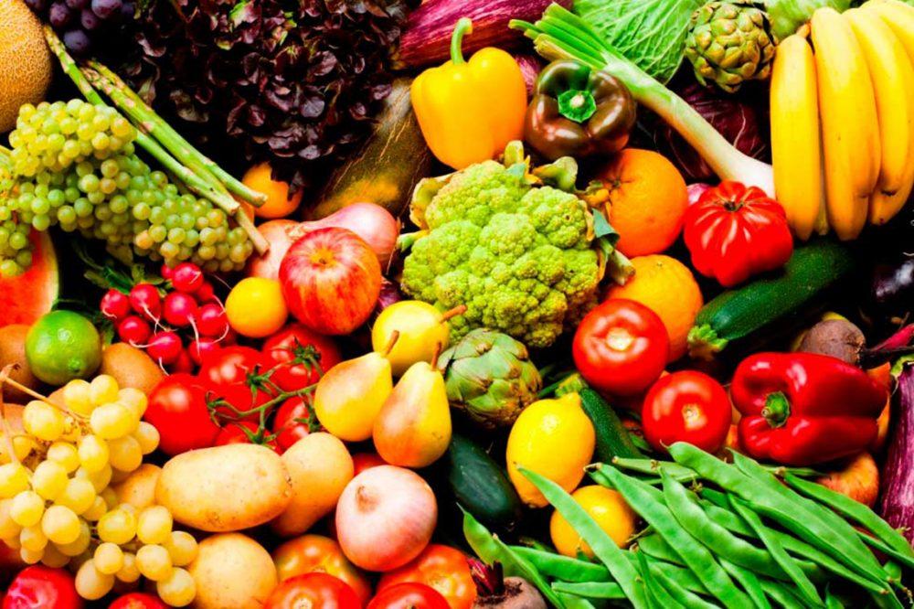 Alimentación saludable para alcanzar la armonía
