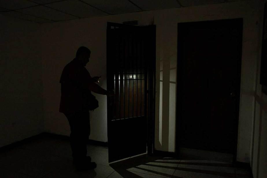 Racionamiento eléctrico en Venezuela