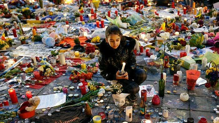 Ataques de Londres y Bruselas