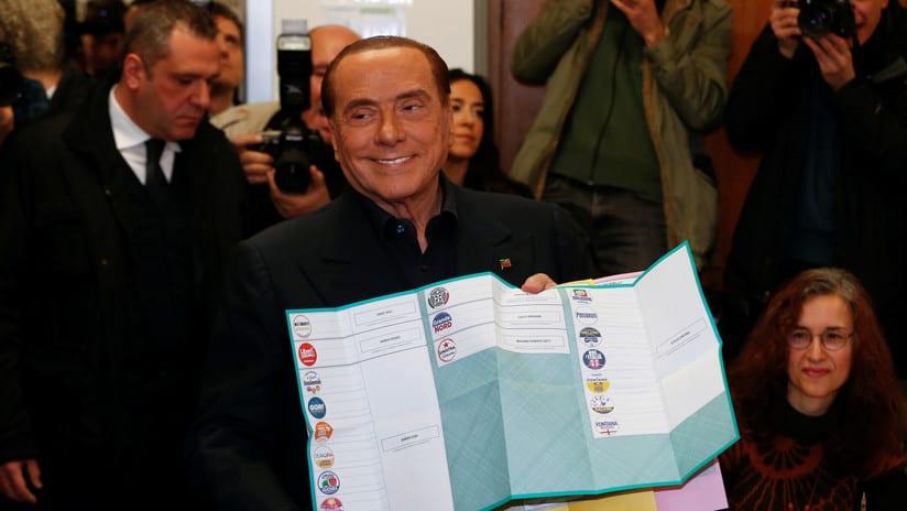 Elecciones en Italia 2018: resultados, resumen y candidatos