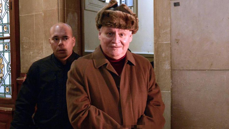 Francia confirma cadena perpetua a Carlos el Chacal