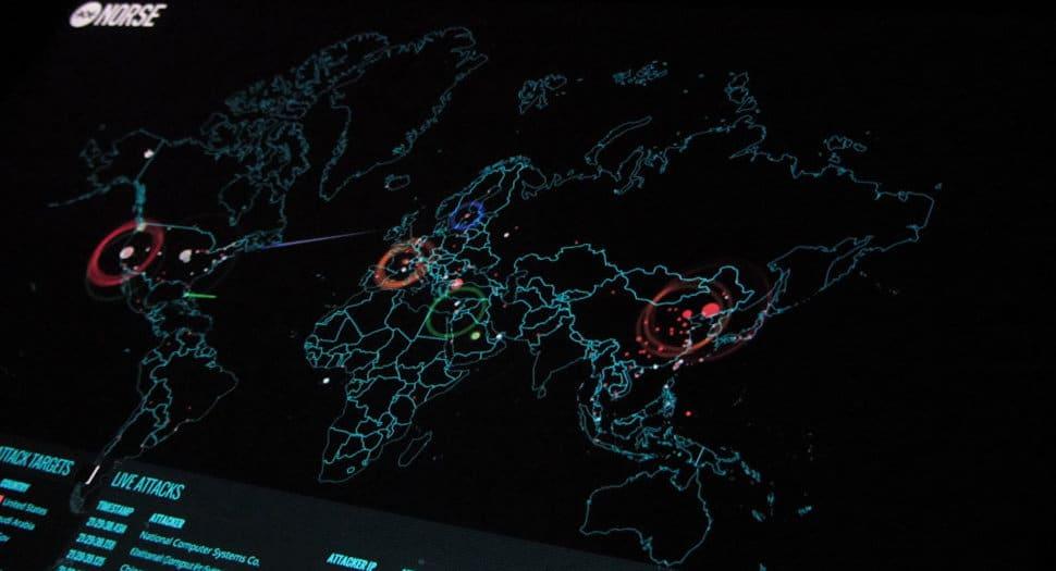 EEUU acusa a Rusia de ciberataques en el sector energético
