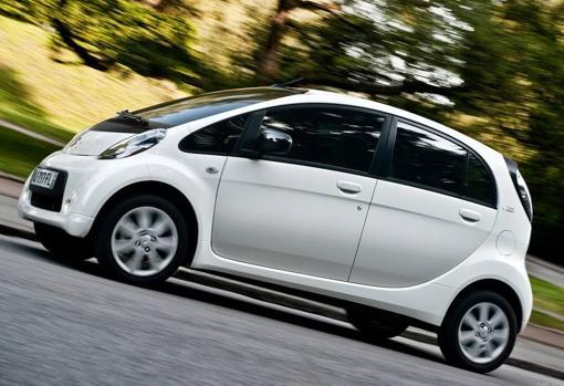 Los autos eléctricos más vendidos