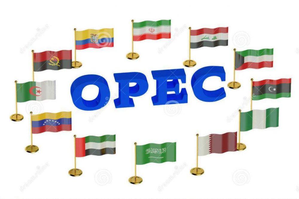 El acuerdo de la opep se está cumpliendo