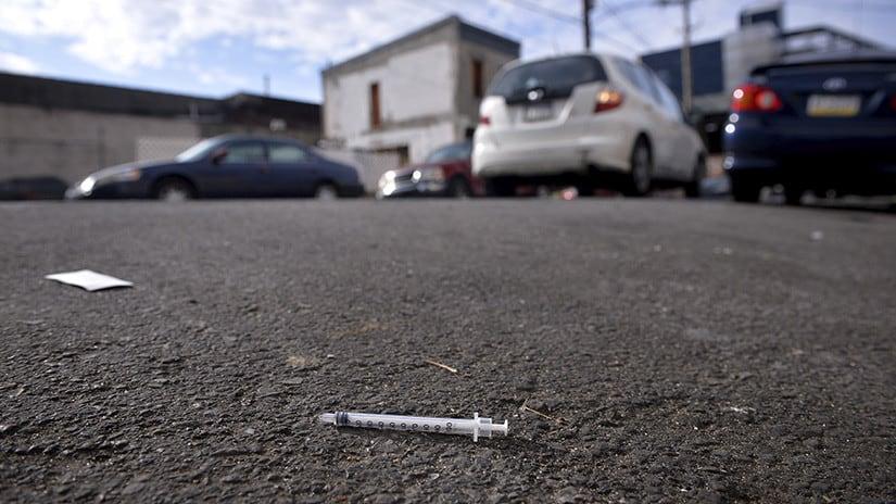 Crisis de los opioides: ¿Es la pena de muerte para narcos una salida?