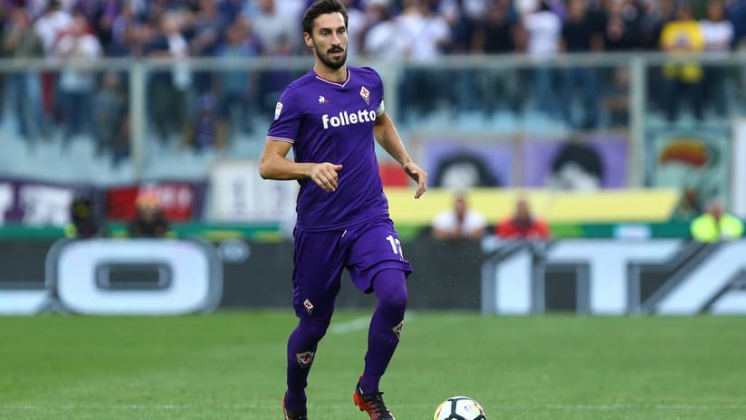 Muere Davide Astori: el fútbol mundial llora al ex capitán de Fiorentina