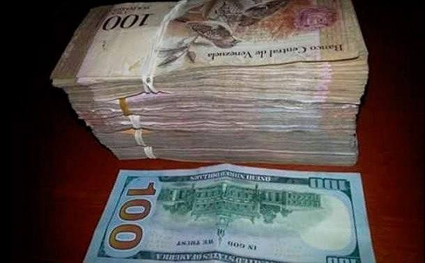 Dolarizacion en Venezuela: una oferta contra la crisis