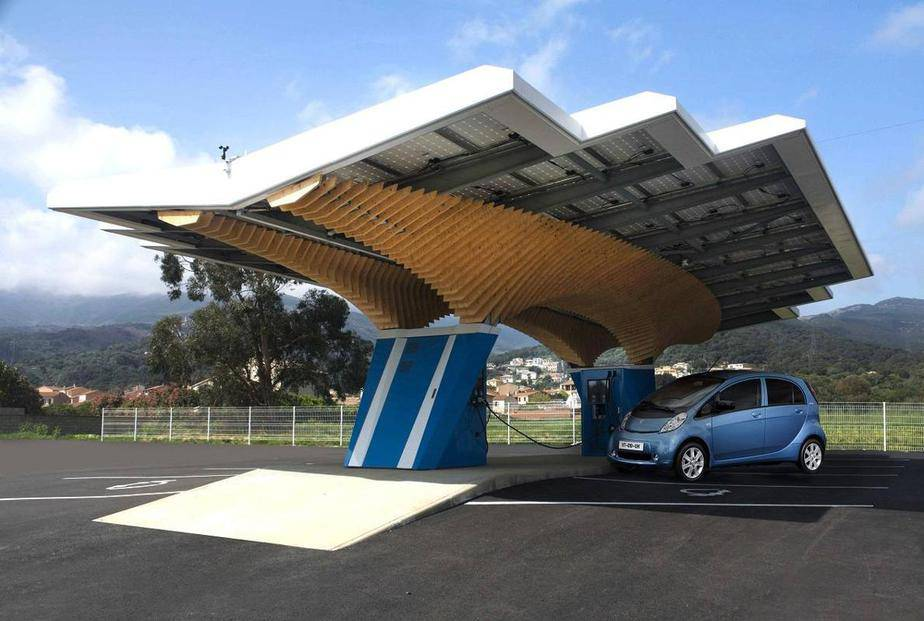 La movilidad descarbonizada llegar{a a España