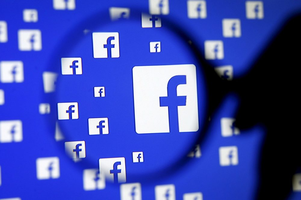 137 mil españoles afectados por Facebook
