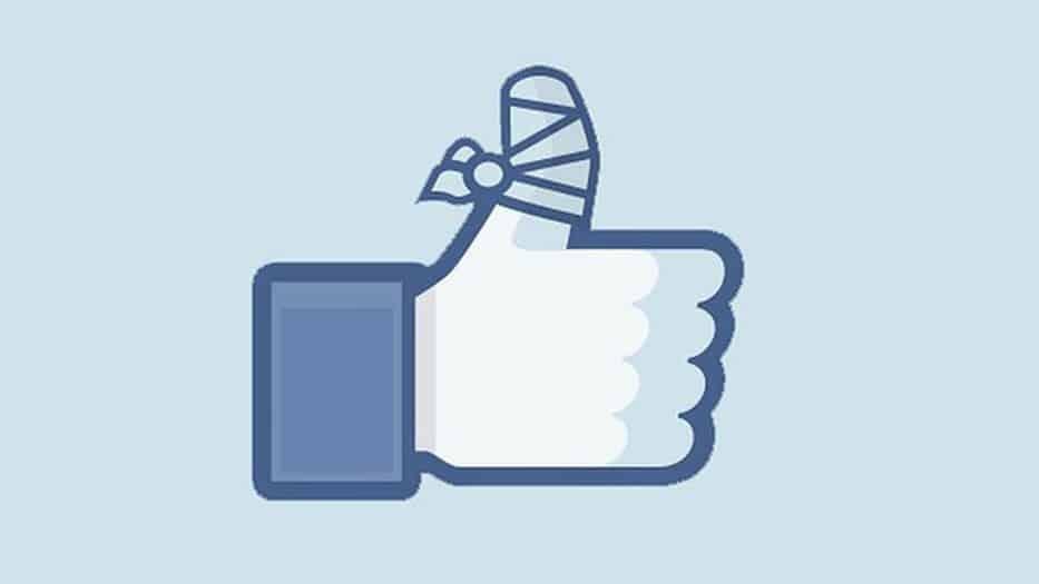 crisis de privacidad de Fcebook