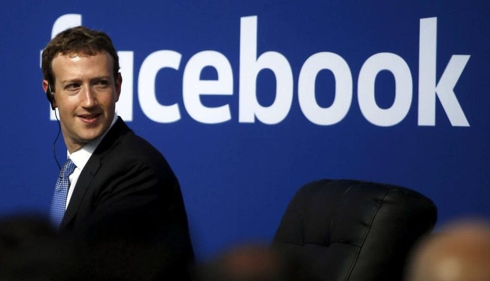 Zuckerberg rechaza ir al parlamento