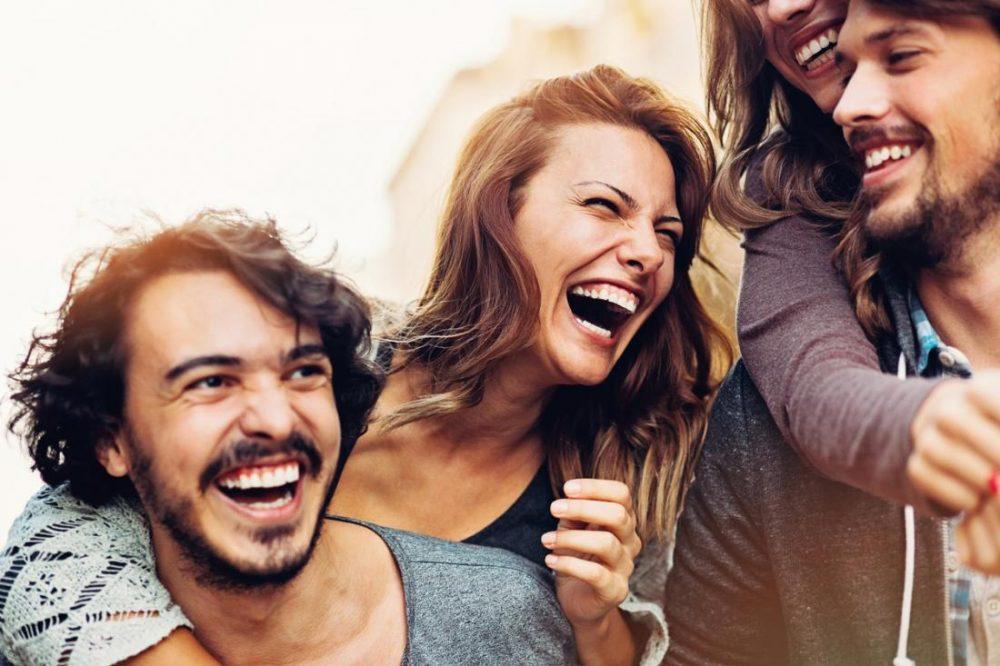 informe mundial de la felicidad