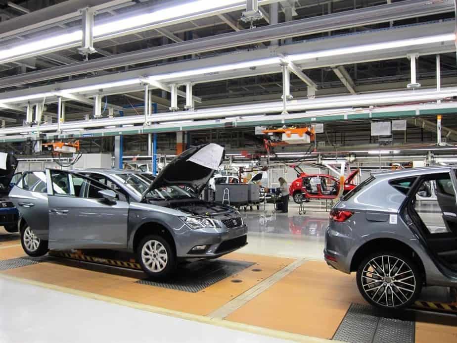 Coches de motores diésel han bajado las ventas