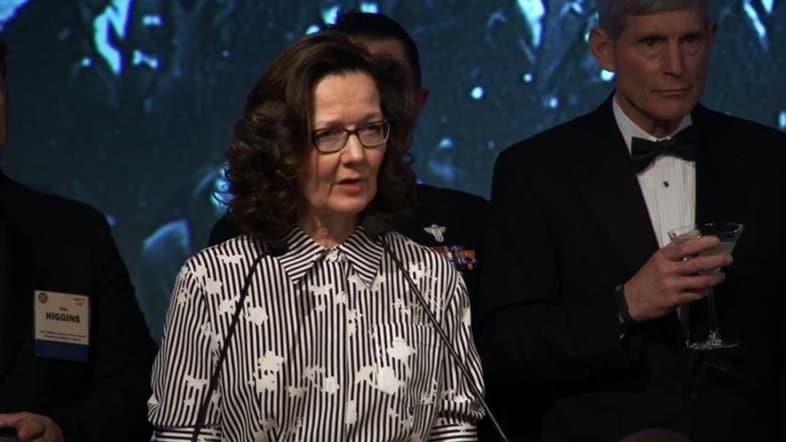 ¿Quién es Gina Haspel?: la primera (y polémica) mujer en dirigir la CIA