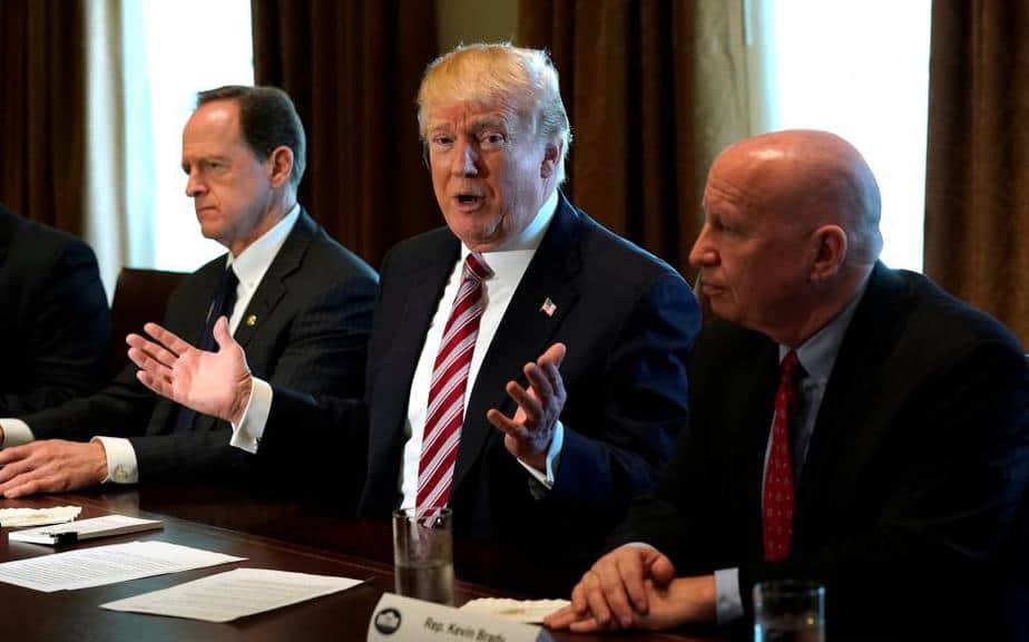 Trump podria activar la guerra comercial esta semana