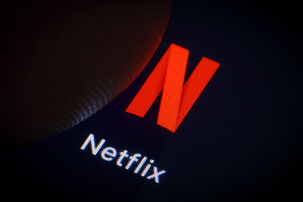 hackear Netflix