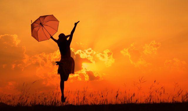 Aumentar la felicidad en 16 pasos
