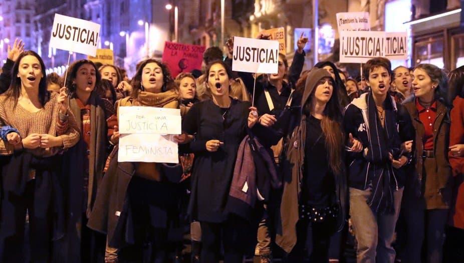 Huelga feminista: ¿Son efectivas para lograr la igualdad?