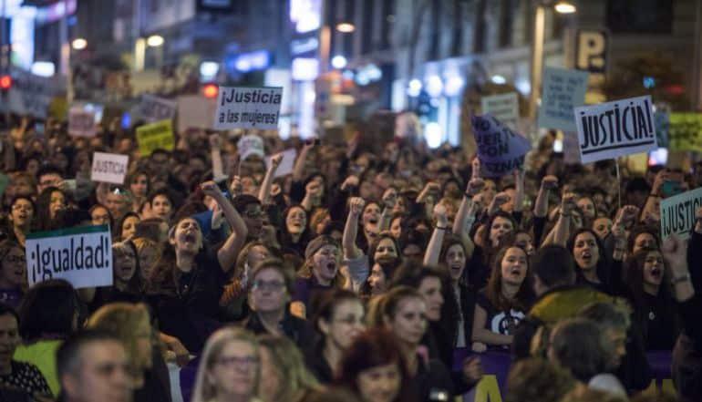 8-M: ¿Por qué una huelga feminista en España?