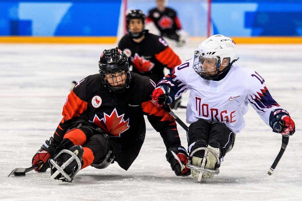 Los deportes de los Juegos Paralímpicos de Invierno, explicados