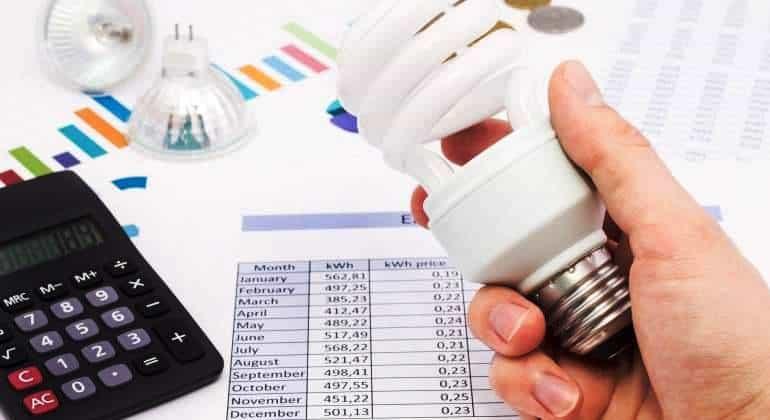 La luz más barata de la UE la tiene España