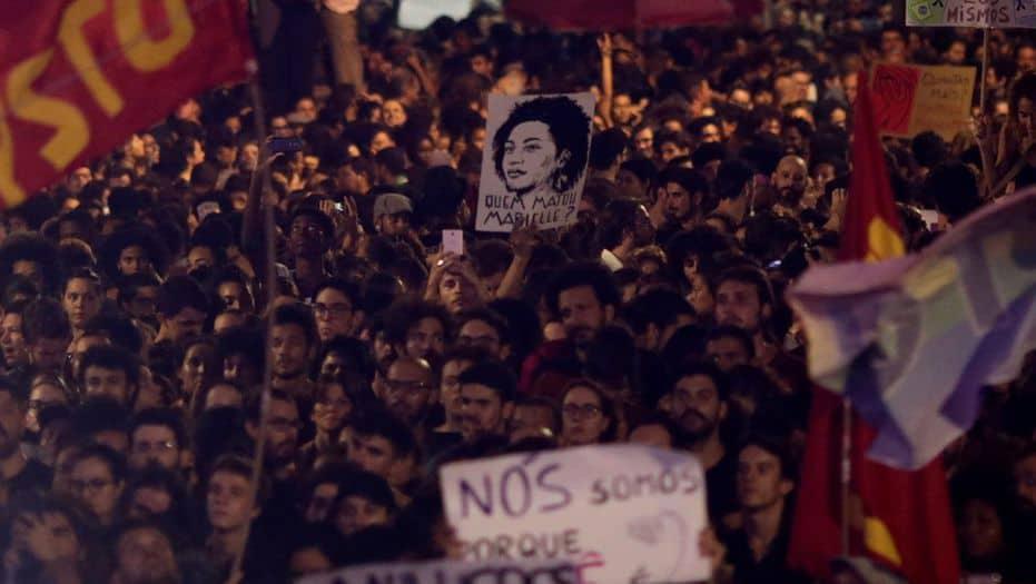 Marielle Franco: Quién fue la concejala asesinada en Brasil