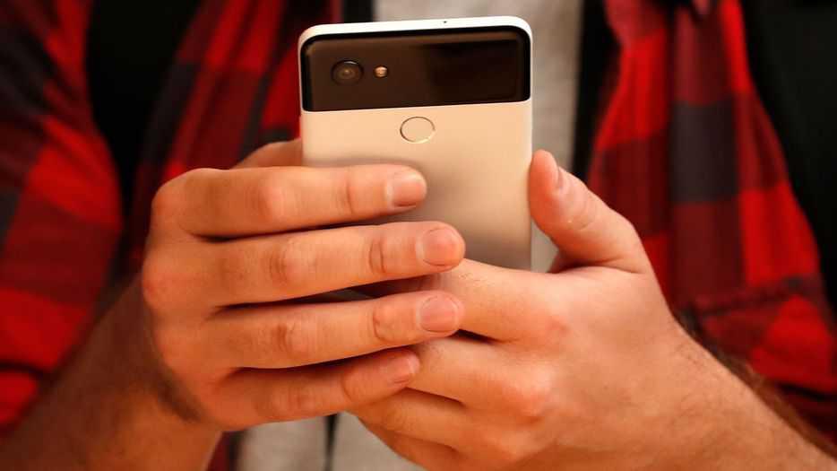 Las búsquedas móviles ahora mandan en Google