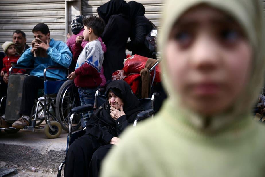 Muertos en Siria: Más de medio millón en ocho años de guerra