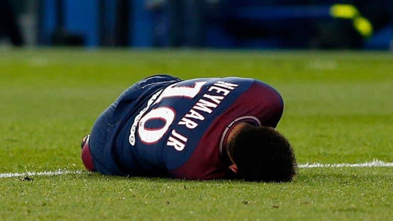 La lesión de Neymar podría ser la más cara del fútbol