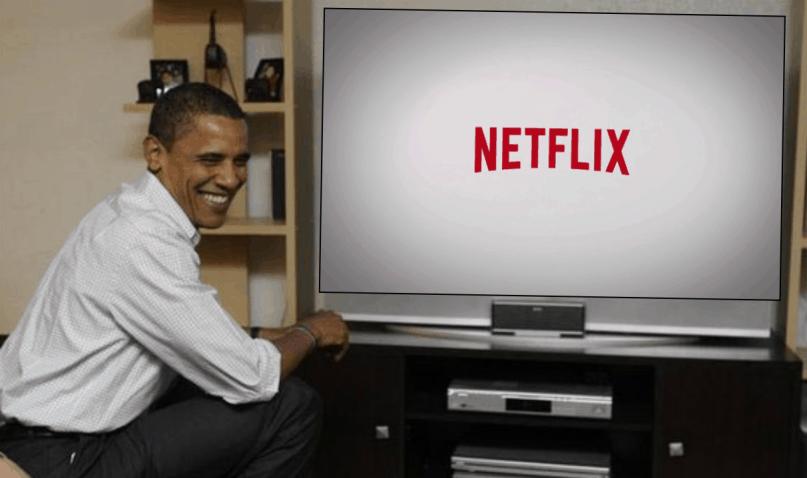 Barack Obama y Netflix: Podría tener su propio programa