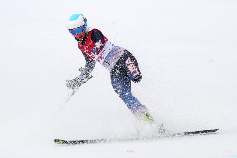 Juegos Paralímpicos de Invierno 2018