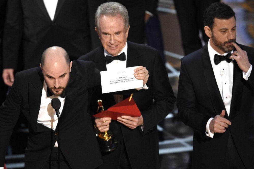 Cómo ver los Oscar 2018 en España, EEUU y América Latina