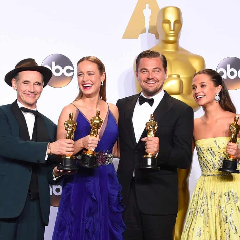 regalos del Oscar
