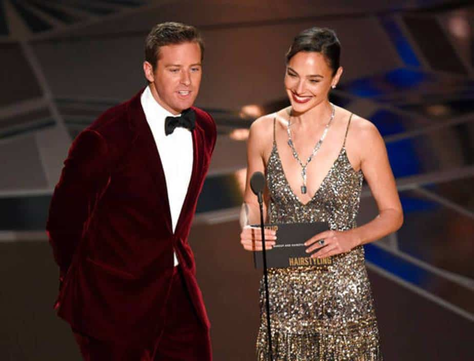 curiosidades del Oscar 2018
