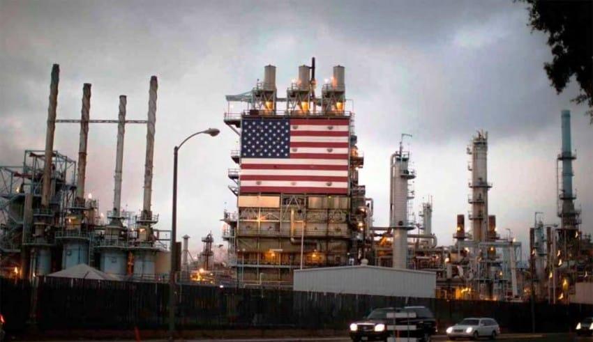 Petróleo estadounidense puede desplazar a la OPEP