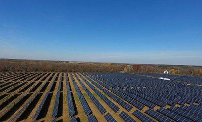 Plantas solares de Soltec.