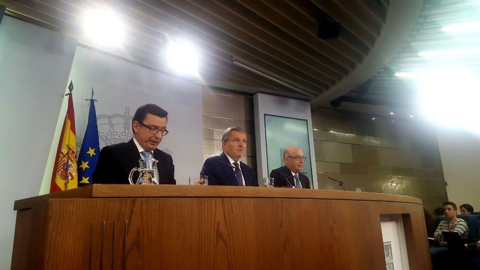 Presupuestos de 2018: Rebajas en el IRPF y subida a pensionistas