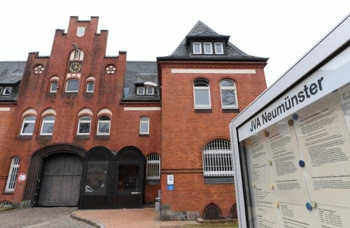 Alemania detiene a Puigdemont y lo traslada la prisión de Neumuenster